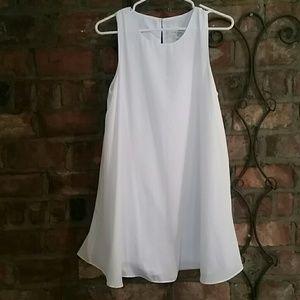 *NWT* White Dress